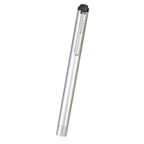 Lanterna Clínica Radiantlite II Prata