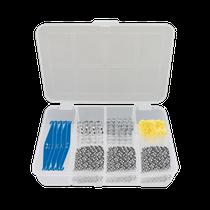 Estojo Organizador Nitronplast - NITRONPLAST