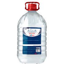 Água Destilada 5L - SSPLUS