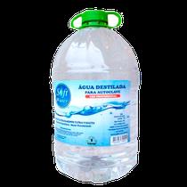 Água Destilada 5L