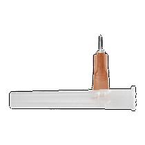 Agulha Descartável Hipodérmica 0,45 x 13mm 26G 1/2 - BD