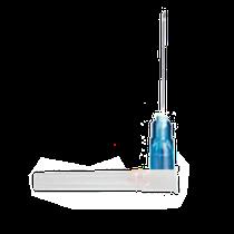 Agulha Descartável Hipodérmica -  25 x 0,6mm - BD