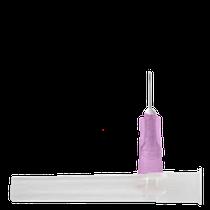 Agulha Descartável Hipodérmica - 40 X 1,2mm - BD