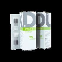 Agulhas Faciais para Acupuntura - Springer 8 0,18 x 8mm - DUX