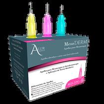 Agulha Mesoderm 4mm - ALUR MEDICAL