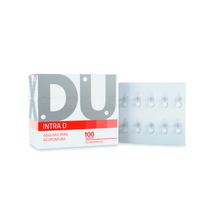 Agulhas Intradérmicas para Acupuntura Intra D 0,12 x 5mm - DUX