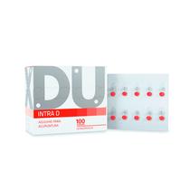 Agulhas Intradérmicas para Acupuntura Intra D 0,16 x 9mm - DUX