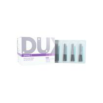 Agulhas Sistêmicas para Acupuntura Springer C 0,20 x 15mm - DUX