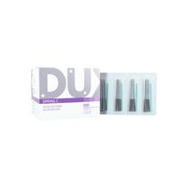 Agulhas Sistêmicas para Acupuntura Springer C 0,25 x 15mm - DUX