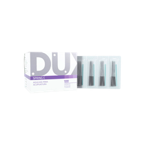 Agulhas Sistêmicas para Acupuntura Springer C 0,25 x 40mm - DUX