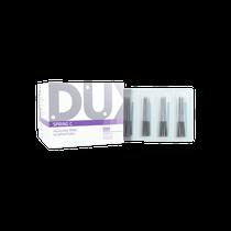 Agulhas Sistêmicas para Acupuntura Springer C 0,25 x 50mm - DUX