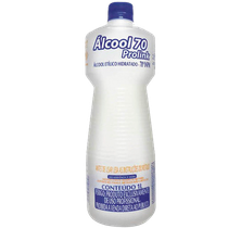 Álcool Prolink 70° 1L