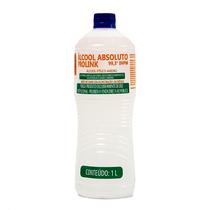 Álcool Absoluto Prolink 99,5% (99,3 INPM) 1L - PROLINK