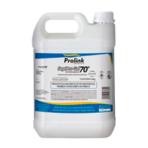 Álcool Gel 70% Septpro - 4,4kg  - PROLINK