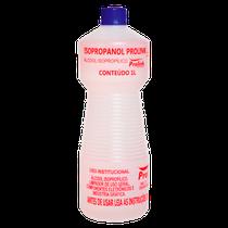 Álcool Isopropílico Saneante - 1L