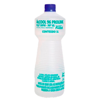 Álcool Prolink 96° 1L  - PROLINK
