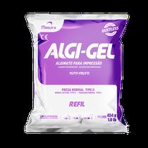 Alginato Algi-Gel 454g