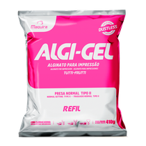 Alginato Algi-Gel 410g