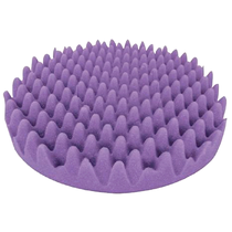 Almofada Caixa de Ovo em Espuma Oval - BIOFLORENCE