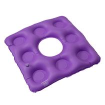 Almofada D'água Caixa de Ovo Quadrada Fechada com Orifício - BIOFLORENCE