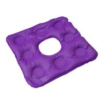 Almofada em Gel Caixa de Ovo Quadrada Fechada com Orifício - BIOFLORENCE