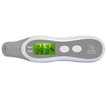 Analisador de Pele Facial e Corporal Smart Analyzer