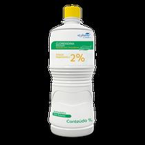 Antisséptico Gliconato de Clorexidina 2% Degermante 1L - VIC PHARMA