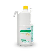 Antisséptico Gliconato de Clorexidina 2% com Dispenser 1L - VIC PHARMA