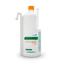 Antisséptico Gliconato de Clorexidina 4% Degermante 1L - VIC PHARMA