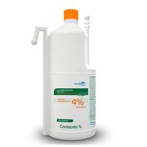 Antisséptico Gliconato de Clorexidina 4% Degermante com Dispenser 1L - VIC PHARMA
