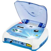 Aparelho de Laser Terapêutico Baixa Intensidade Laserpulse - IBRAMED