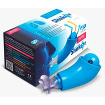 New Shaker - Aparelho para Fisioterapia Respiratória - NCS