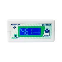 Aparelho Veterinário Medflux DL100 Medidor de Fluxo de Medicamentos - DELTA LIFE