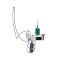 Aparelho Veterinário para Anestesia Inalatória DL730 de Bancada com Ventilação