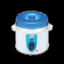 Aquecedor de Cera Cera-Matic Baby 150g Azul - MEGA BELL