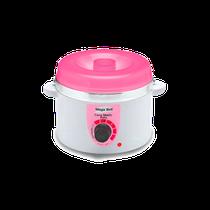 Aquecedor de Cera Cera-Matic Baby 150g Rosa - MB14836A - MEGA BELL
