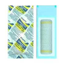 Atadura de Crepom Estéril 10cm x 1,8m - POLARFIX