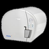 Autoclave Analógica Bioclave Aço Inox 12L