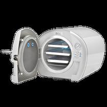 Autoclave Analógica Bioclave Aço Inox 21L