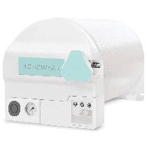 Autoclave Eco Analógica 04 Litros Verde - STERMAX