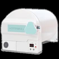 Autoclave Eco Extra 04 Litros Verde - STERMAX