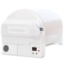 Autoclave Eco Extra 04 Litros - STERMAX