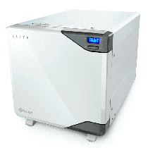 Autoclave Digital Elite 17L - BIO-ART