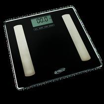 Balança Digital com Bioimpedância Glass Pro - G-TECH
