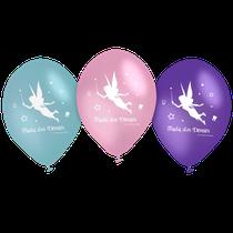 Balões - A Fada do Dente