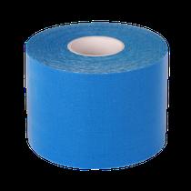 Bandagem Elástica Adesiva Protape - Azul - INCOTERM