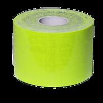 Bandagem Elástica Adesiva Protape Neon - Amarelo - INCOTERM