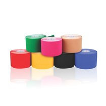 Bandagem Elástica Classic Tape 5m x 5cm - ORTHO PAUHER