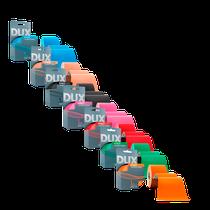 Bandagem Elástica Adesiva Colorida 5 Metros Kinextape® Dux