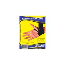Bandagem Elástica - Preto - RMC